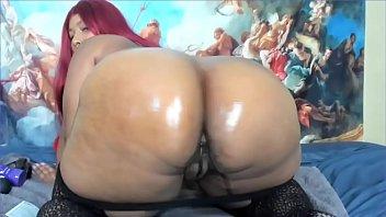 Big ebony sex Cute ebony fucking her ass