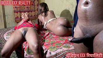 Best fuck Ever, Jija Saali Aur Biwi, Double Masti fuck, With Clear Hindi Voice