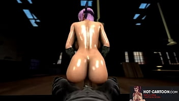 Big ass 3d uncensored anime hentai