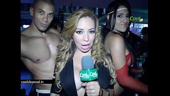 Adult video news expo Los mejores show de expo sexo 2014. dj nany, todo para ellas, maribel zambrano y más
