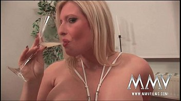 Cum eating german Mmvfilms german sperm diva loves bukkake gokkun