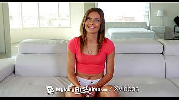 """NOT SO ROUGH FOR MY FIRST TIME PLEASE"" WITH SHYLA RYDER MYVERYFIRSTTIME thumbnail"