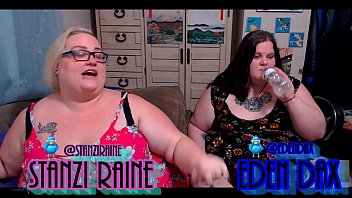 Zo Podcast X Presents The Fat Girls Podcast Hosted By:Eden Dax & Stanzi Raine Episode 2 pt 2