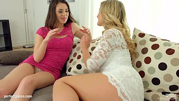 Caffeine facial flushing Jemma valentine and tiffany doll in fisting lesbian scene by fistflush