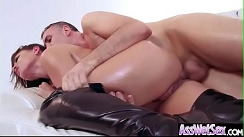 Angelina jolie sex videos unrated Deep hard anal sex with lovely big round butt girl eva angelina video-14