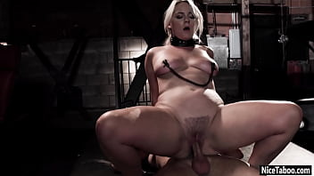 corrupted stepson fucked big ass stepmom lisey sweet in his stepdads room