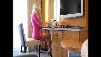 Kelly Madisons Hot Video Vacation Diary