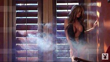 Playboy vintage - Lacy spice playboy model
