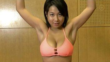 Rui Kiriyama exercise 8