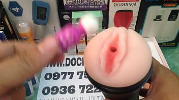 Vibrating eggs masturbate female happy cunt