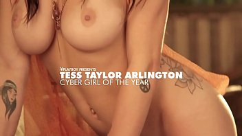 tess-taylor-arlington-cybergirl-of-the-year-video6-3min 3 min