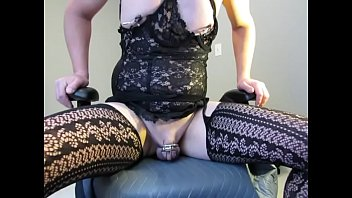 Trying to learn to sissygasm thumbnail
