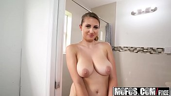 Mofos - Public Pick Ups - (Ivy Rose) - Shy Student Fucks for Cruise Money
