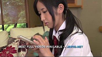 Suzu Ichinose Perfect Japanese Blow Job  - More At Javhd.net