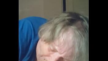 Granny's a cocksucker