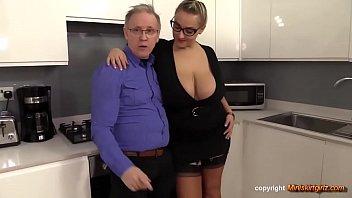 Fuck big boobs Krystal