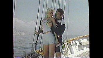 Vintage mercury boat motor - Jessica may, virgin territory6 scene 3