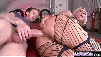 Deep Anal Sex With Big Round Butt Oiled Hot Girl (kate england) video-15
