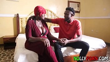 Ali And The Sugar Mummy - NOLLYPORN thumbnail