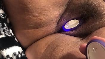 Making this girl orgasm