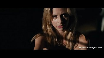Gellar naked - Sarah michelle gellar in veronika decides to die