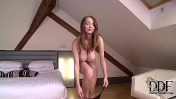 DDFBusty 14.01.31 Lucy Wilde XXX 1080p 8 min