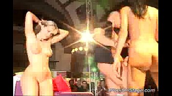 Strippers getting fucked hard - Sexy strippers getting fucked