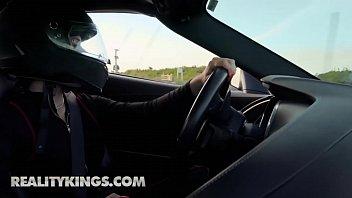 (Zach Wild, Katana Kombat) - Rk Raceway - Reality Kings
