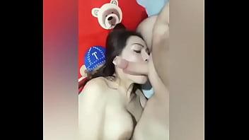 Bokep Indonesia Gadis Cantik Blowjob pornhub video