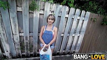 Anna Mae Innocent 18 Year Old Gets Fucked Hard
