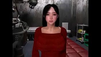 3D pervert sex game hentai Japanese anime 22 min