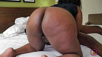 Big booty Milf gets her ass pounded by neighbor with 10 inch BBC 10 min
