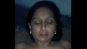Sex with Desi neighbor aunty