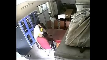 Indian girl fuck with boss