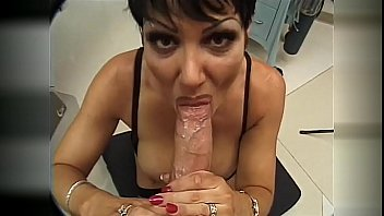 Tube vintage mature dr - Jeanna fine - blowjob adventures of dr. fellatio 14