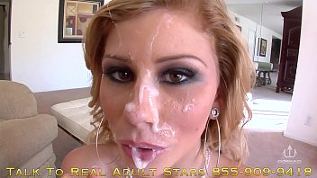 Dirty talk - Ebony babe Facial Compilation -Belle Moretti Bethany Benz Brandy Aniston Brooklyn Lee Cassandra Cruz