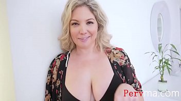 Making Sure Mom Gets Her Beauty Sleep- Kiki Daire