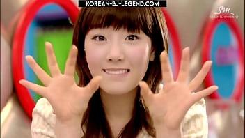 Girls' Generation 'Gee' PMV