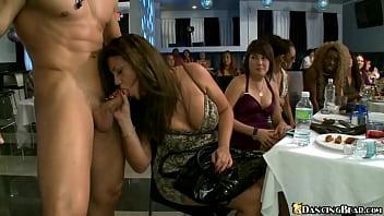 Biggest Bachelorette Party Ever!!