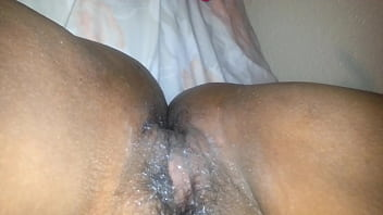 wet juicy clit pussy rubbing