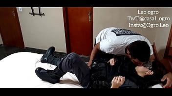 Polícia Feminina Realizou O Desejo Deu Até Cu No Gang-Bang (Beca Bruxinha Sp) Completo No Xvídeos.red