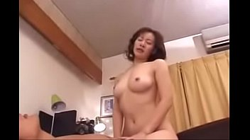 39yr Old Japanese Step Mom Loves Her Sons Cock pornhub video