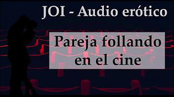 Escondidos En El Cine. JOI En Español.