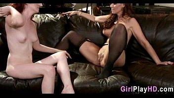 Lesbians having fun 247 5 min