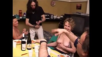 Real Italian Family GANG-BANG!!!! All together!!! Real Amateur