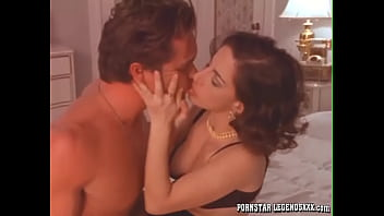 Classics babe Melissa Monet takes cum in mouth after 69 sex