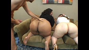 Bbws xxx Mz butterworth and victoria do it big