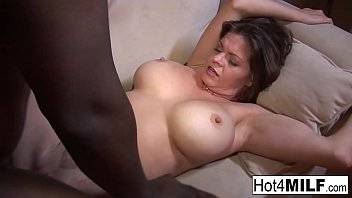 Big tit MILF gets fucked