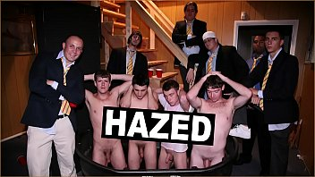 Free sample vid of gays - Gaywire - college frat boys record the pledges being hazed and its hilarious