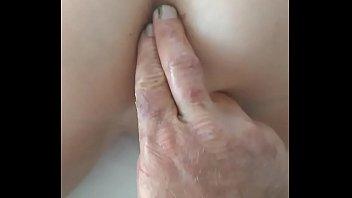 First Ass Fuck Ever!